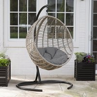 Fun and Unique Chairs that Hang for Your Home!