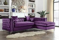 Fun Purple Decor to Create an Amazing Purple Room!