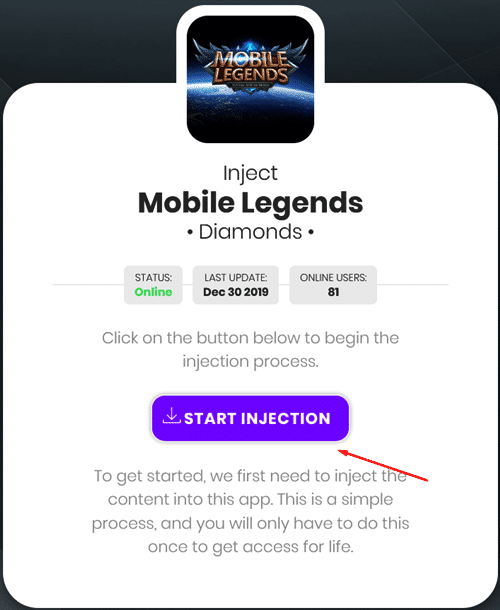 Apkzen Mobile Legends