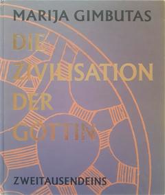 📖 Die Zivilisation der Göttin