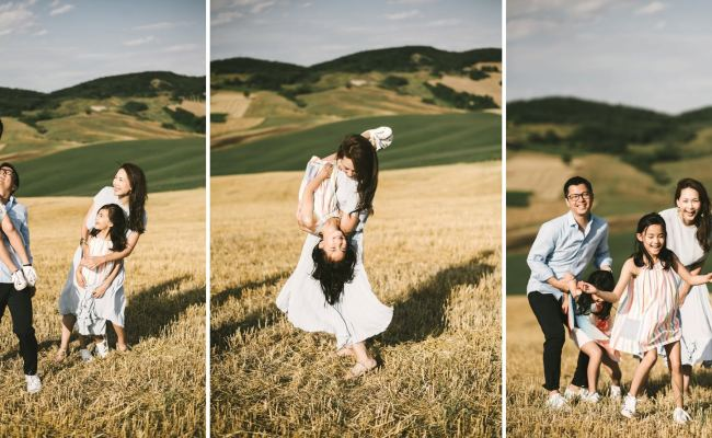 Why You Should Gift Yourself A Professional Family Photoshoot
