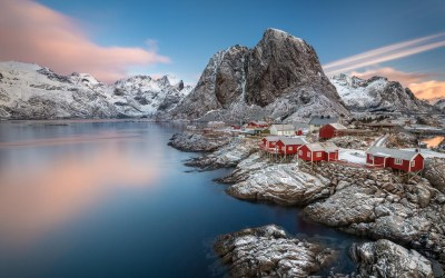 lofoten norvegia nikon school viaggio fotografico workshop aurora boreale paesaggio viaggi fotografici 00011