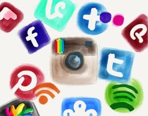 false identità social network avvocato