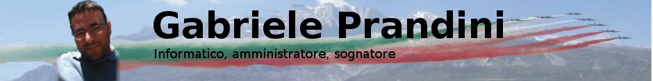 Gabriele Prandini
