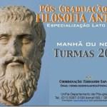 """Curso """"Origens da Filosofia – Problemas da transição Mito-Lógos"""""""