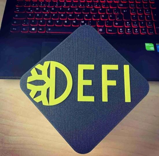 DeFiChain-DeFiNode