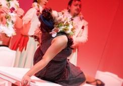 Trouble in Tahiti di L. Bernstein