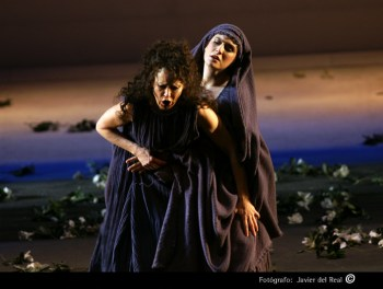 The Rape of Lucretia di Benjamin Britten