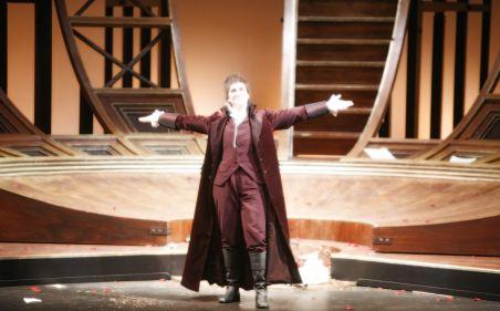 La Clemenza di Tito di W. A. Mozart