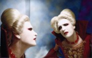 L'Orfeo di Claudio Monteverdi