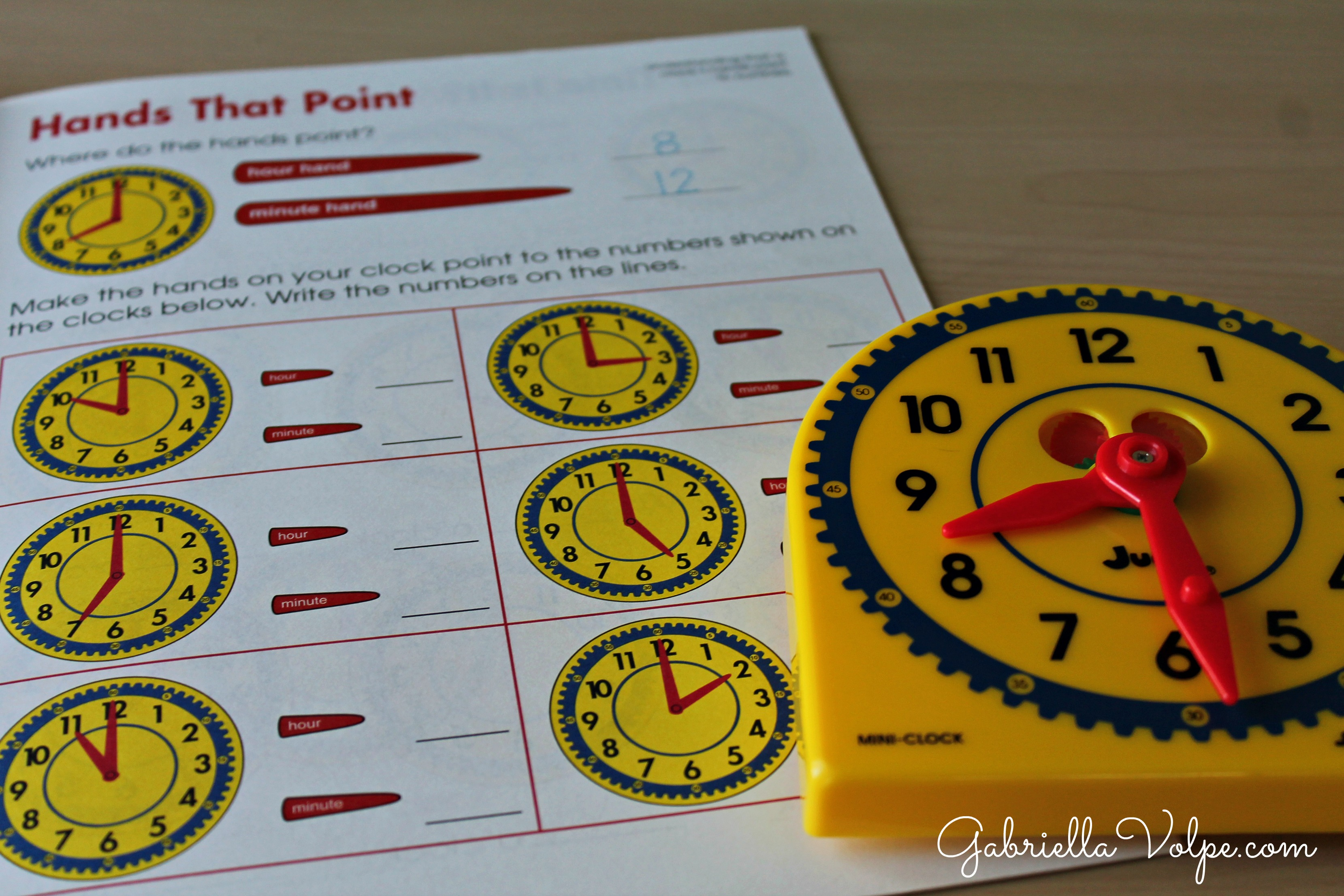 Day 10 Alternatives To Worksheets For The Child With Special Needs