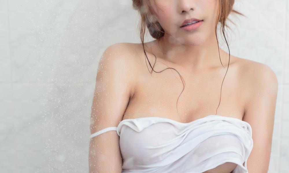 Gabrielle moore female orgasm