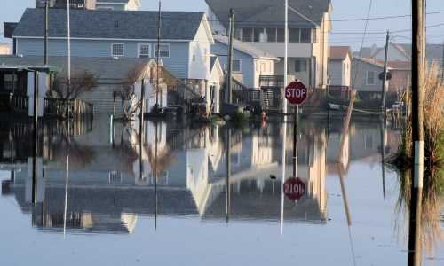 Flood Maps Affect Home Sales and Purchases