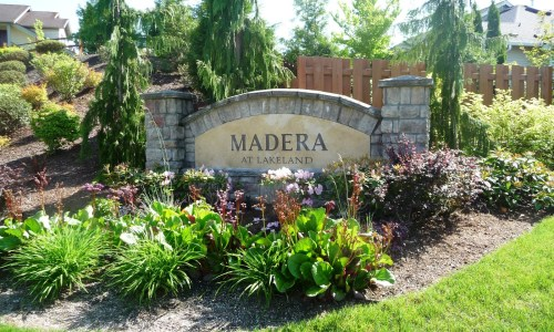 Madera Townhouses at Lakeland Hills in Auburn, WA