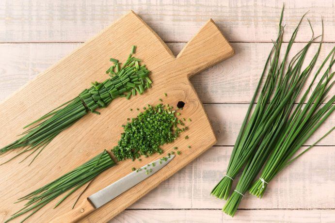 Chives 1
