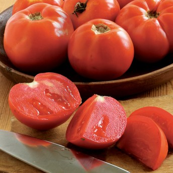 Tomato Beefsteak 2