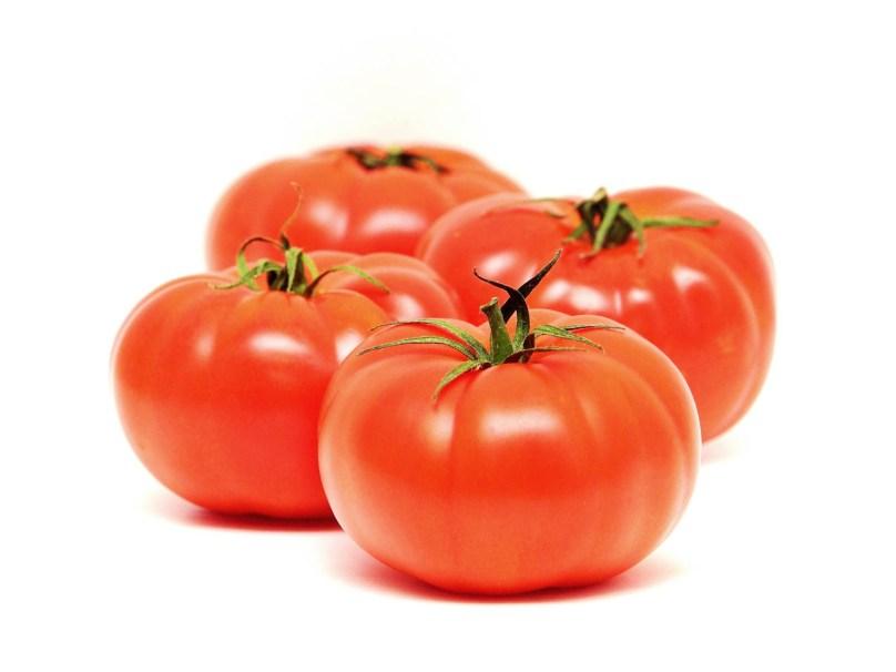 Tomato Beefsteak 1