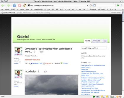 Gabriel - 20051031
