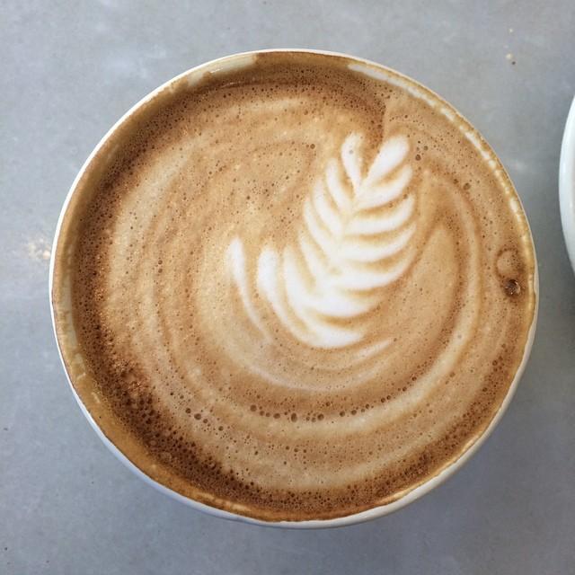 Cappuccino life