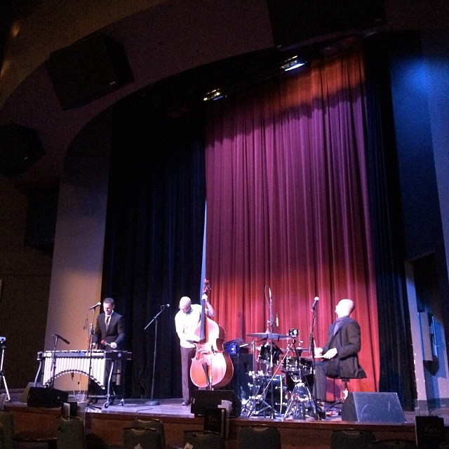 Daniel Loomis and The Wee Trio at Yoshi's in San Francisco