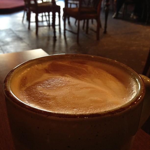 Hello latte