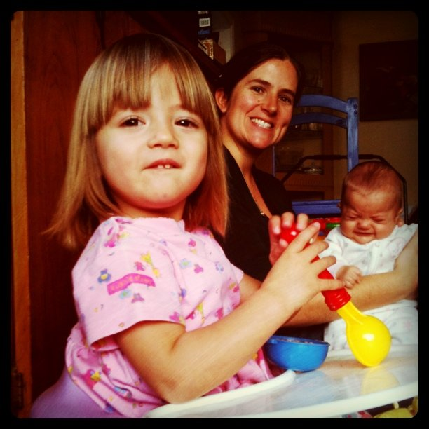 Sister & nieces