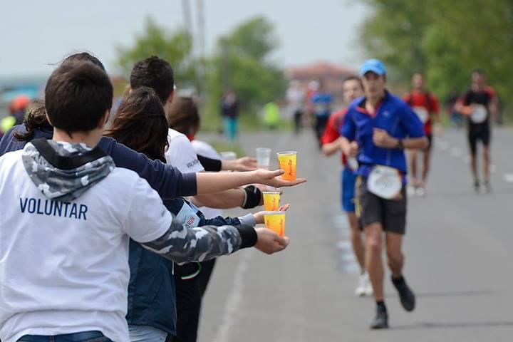 Voluntari Wings for Life World Run