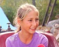 Lupte Delia Gabriela Voiculescu 11 ani
