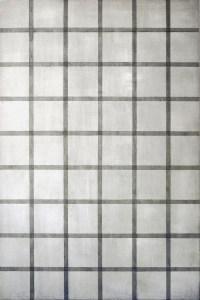Gabriel Truan st 2 acrílico sobre tela 146 x 97 cm serie 4 telas para 1 asiento 2007
