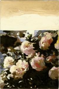 Gabriel Truan st acrilico sobre tela 30 x 20 cm 2002