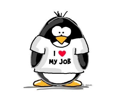 Îţi iubeşti job-ul?