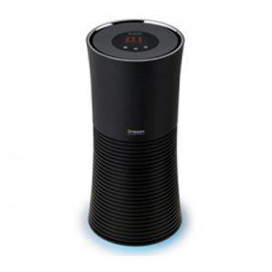 Sistem de filtrare aer i.Fresh Nano Oregon Scientific WS907, negru