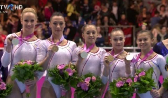 Aur pentru Romania