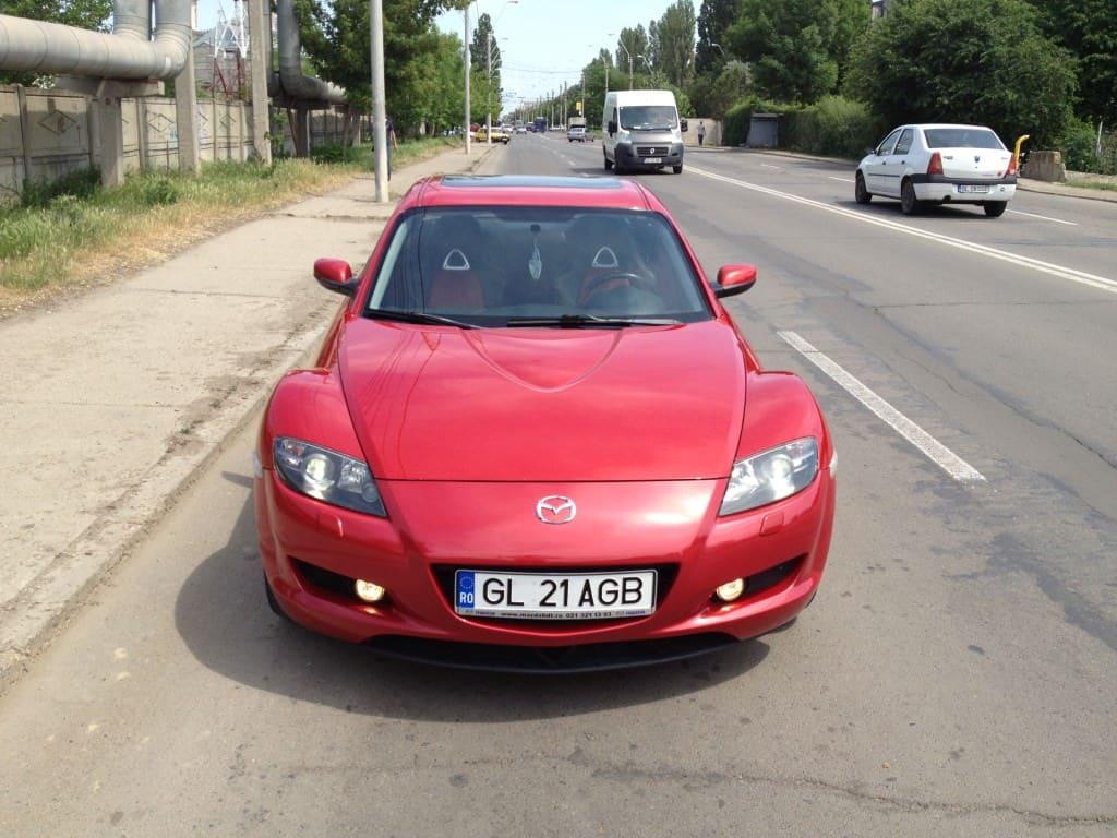 Poza 2 Mazda RX8