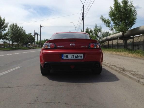 Poza 5 Mazda RX8