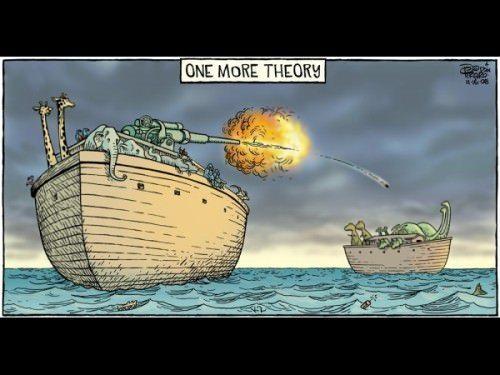 Cum au disparut dinozaurii