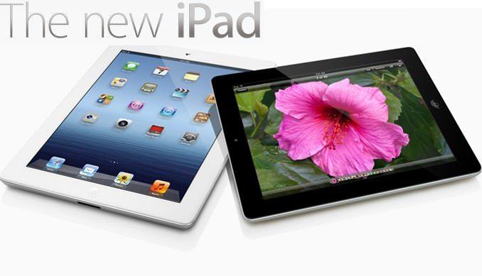 De ce mi-aş lua un iPad?