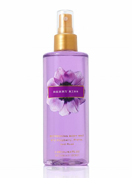 Berry Kiss Body Mist