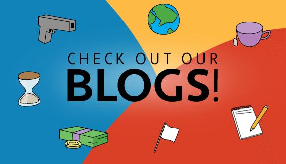 Despre 3 bloguri