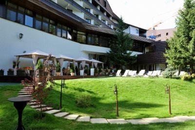 Hotel Alpin Poiana Brasov 5