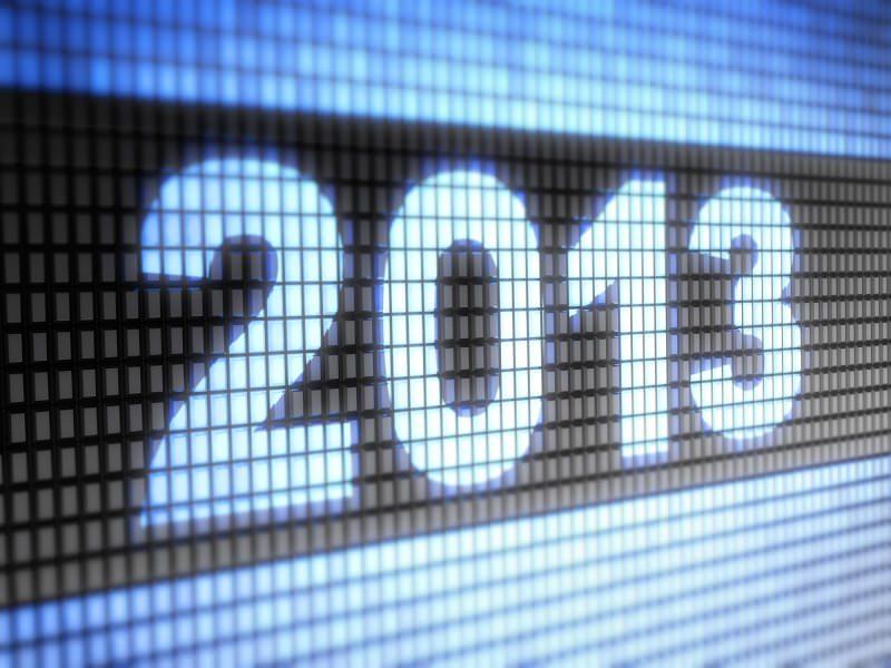 2013 aşteptăm inovaţii!