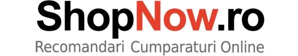 Logo ShopNow.ro
