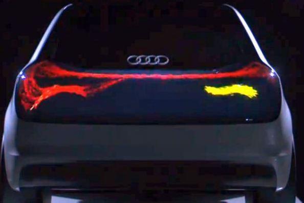 Audi vrea să revoluţioneze piaţa auto cu o nouă tehnologie