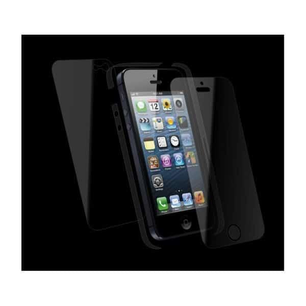 Folie iShield iPhone 5