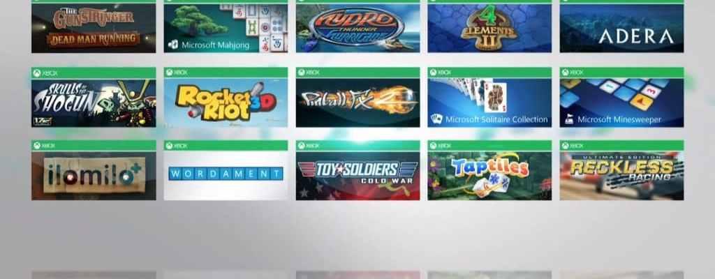 Play, un nou serviciu de la Microsoft pentru Windows 8