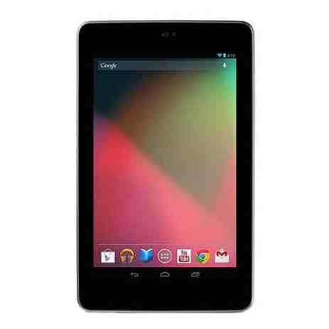 Nexus 7 fata