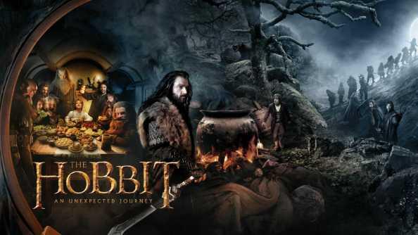 Păreri Hobbitul