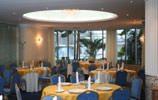 Hotel Internaţional Băile Felix Restaurant-9