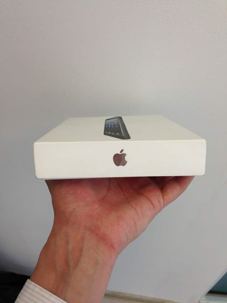 Ambalaj iPad mini 2