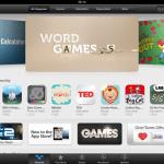 Aplicatii iPad mini 3